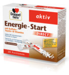 Допелхерц Актив Енерджи Старт сашета x20 (Doppelherz Energy-Start)